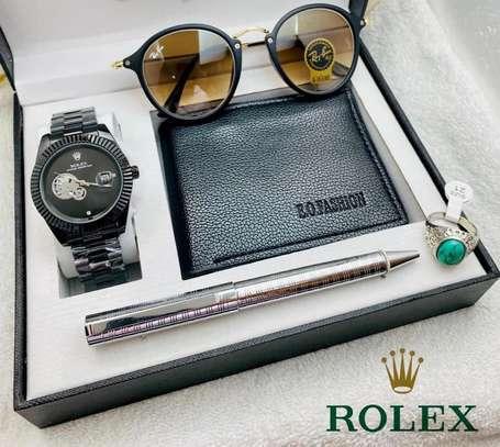 ROLEX full X-mas gift image 10