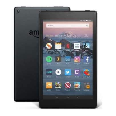 amazon fire tablet image 1