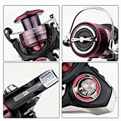 DAIWA Fishing Spinning Reel FUEGO image 1
