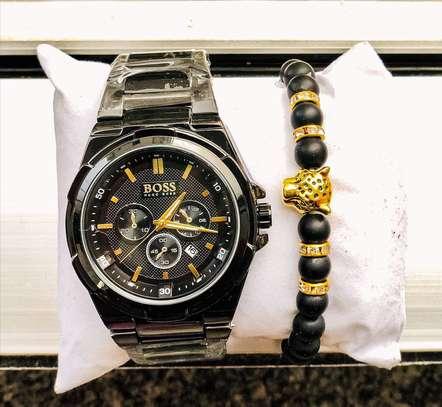 Hugo Boss Men's Watch image 2