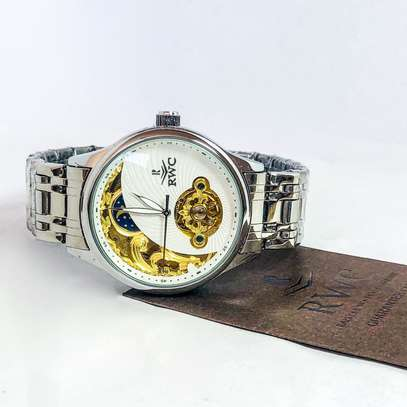 Automatic  Rwc watches image 2