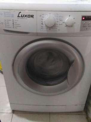 Luxor washing machine