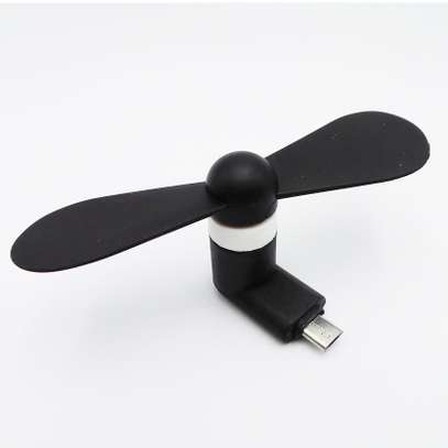Brand new USB fan image 2