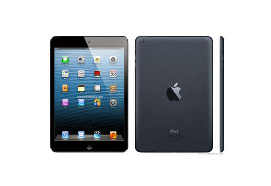 Mini iPad sim support + Wifi image 3