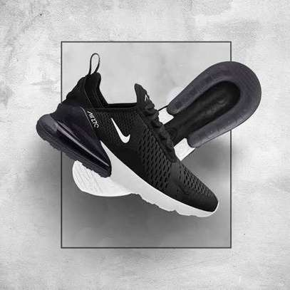 NIKE AIR 27C SHOES FOR WOMEN image 1