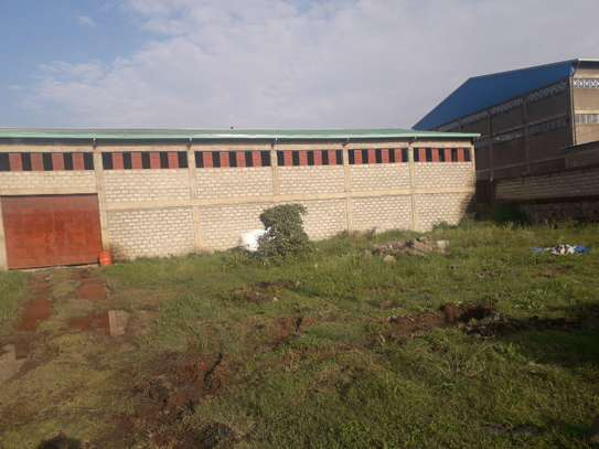 10,000 sq.m Warehouse for Sale in Gelan Industry Zone