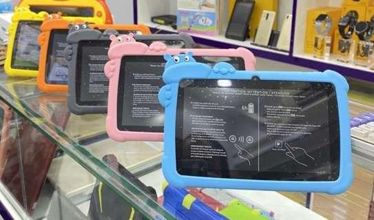 ኦሪጅናል የልጆች መማሪያ ታብት ( Kids tablets ) image 1