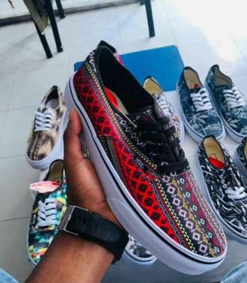 Vans Shoes image 1