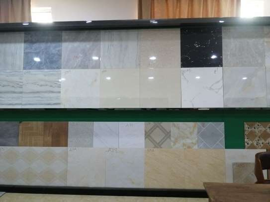 Ceramic Tile (30*45*8 Mm) image 1