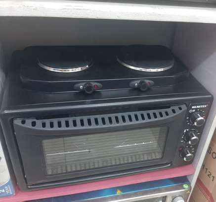 Kumtel Mini Oven image 1