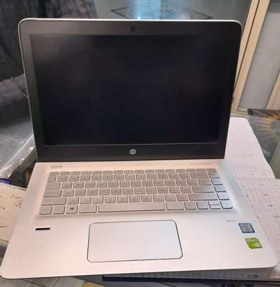 Brand new hp envy    core i5 6th generation image 1