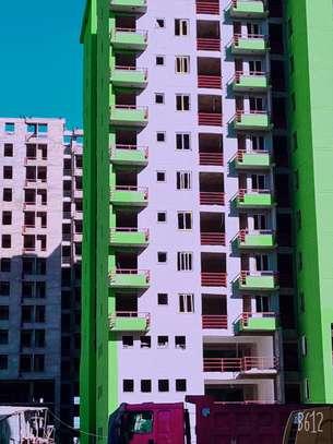 40/60 Condominium For Sale @ Ayat 2 image 1