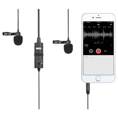 New model BOYA by-m1dm universal microphone image 5