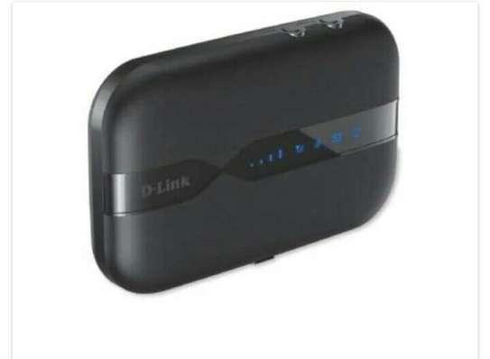 D-Link 3G/4G Router image 1