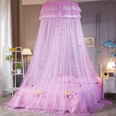 luxury bed net image 2