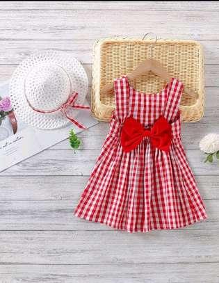 Fashion Baby Girl Wear image 1