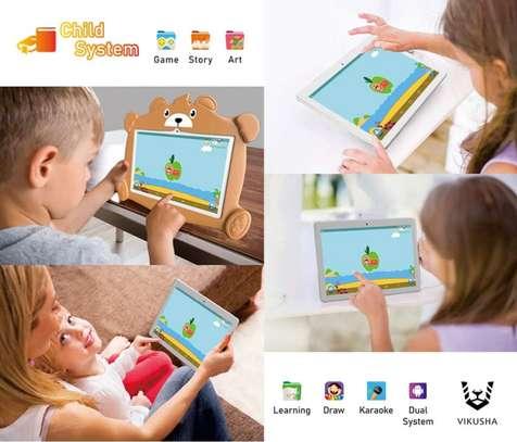 """Vikusha Android Tablet 10"""" image 5"""