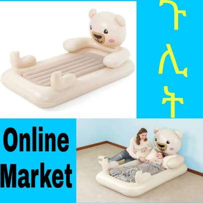 Kids Travel Bed Set image 1