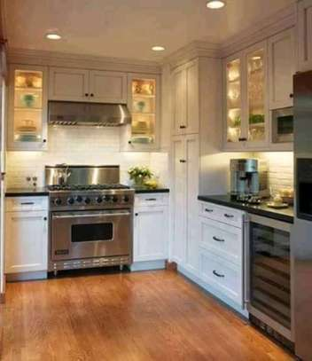 Adorable Complete Kitchen