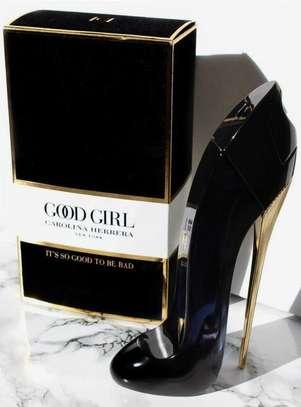 Good girl perfume with 100ML