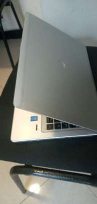 Hp elitebook  b  folio 9480m Core i5  14 inch screen size image 2