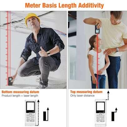 Laser Meter 60 meter image 1