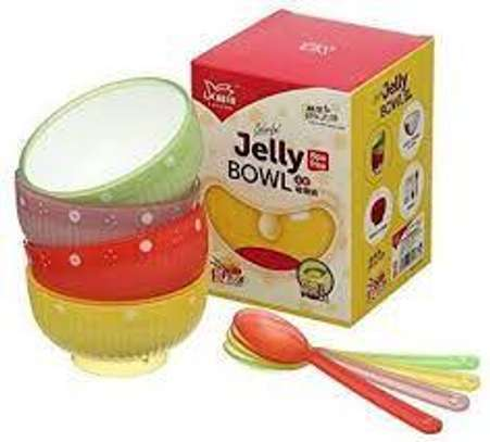 Jelly Bowl