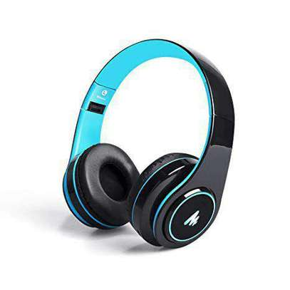 Ear blue tooth wireless head phones
