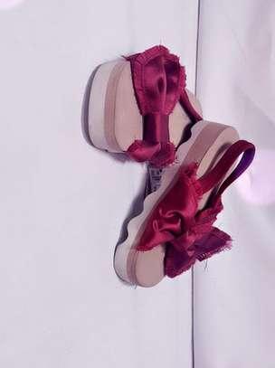 Zara Girls Shoe