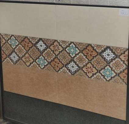 Designed Wall Tiles image 1