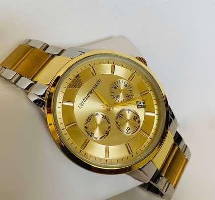 Emporio Armani Watch image 3