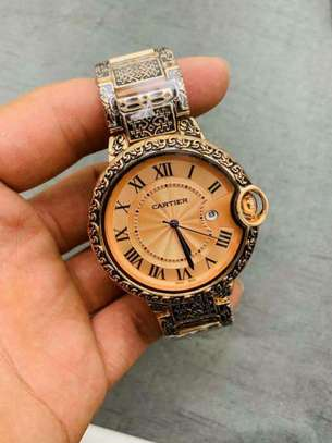 Cartier Automatic Watch image 3