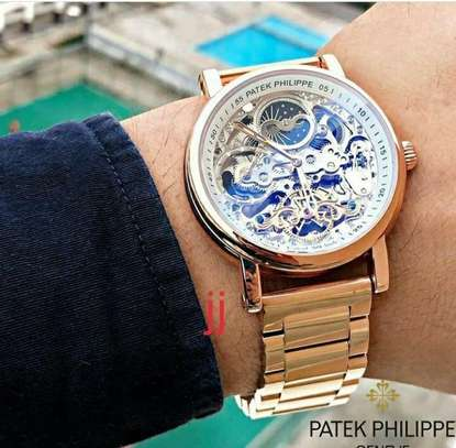 Original Model Patek Philippe Watch For Men image 1
