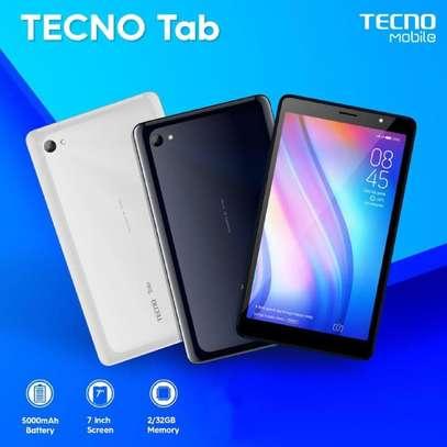 TECNO Tab image 1