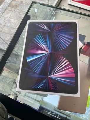 iPad Pro 11(2021) image 1