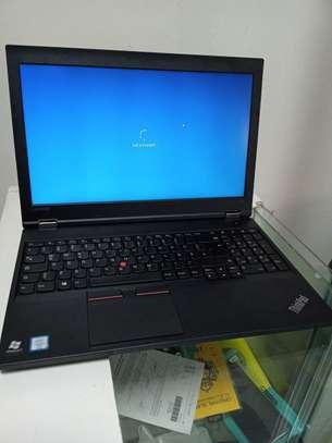 Lenovo Thinkpad Core i5 6 th Generation Laptop image 1