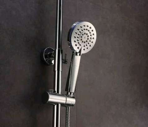 Best Dual Shower