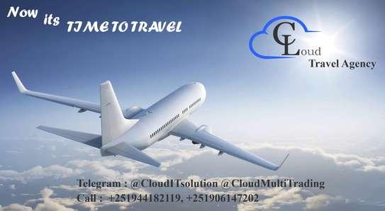 Cloud Travel Agency