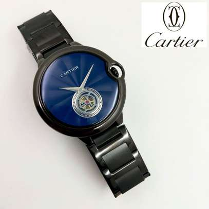 7A Quality Cartier Balloon Watch For Men