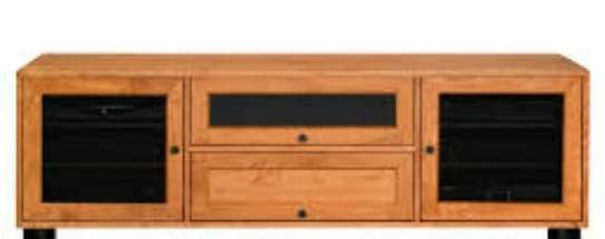Console TV Stand