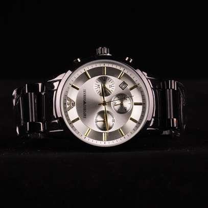 Emporio Armani Watch image 8