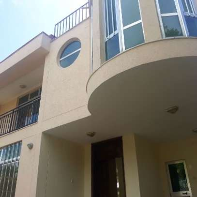 Modern Ground Plus two house for Sale @ Well known Cmc Sunshine Real estate Compound image 3