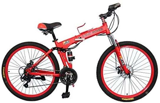 Land Rover Bicycle image 2