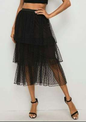 Black New Fashion Women Brand Dress