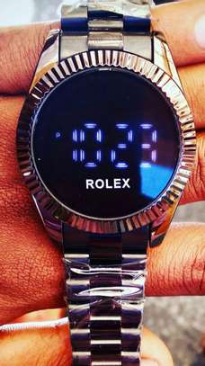 Rolex Touch Original Brand Watch image 1