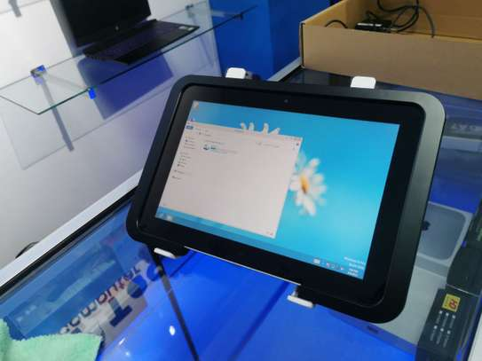 Hp Laptop and Window Tablet image 4