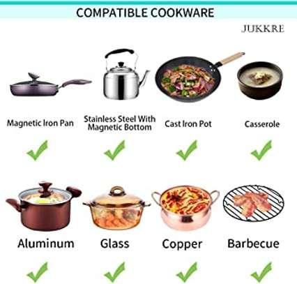 Double plate 7000 watt Ceramic Cooker Starlux SL-7031 image 2