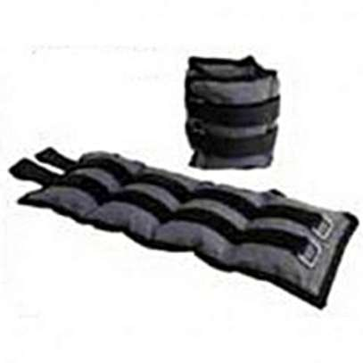 Generic Ankle/Wrist Weights