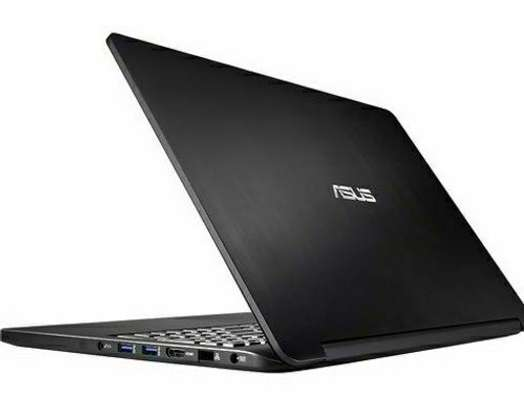 Excellent  condition Asus  X360 radius  Intel core i5 image 2
