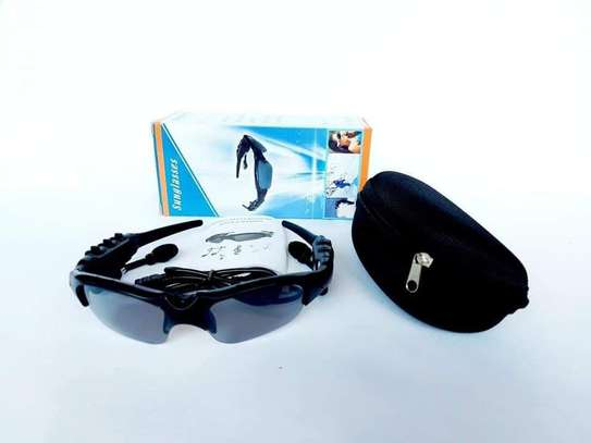 Bluetooth Glasses image 1